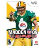 Madden NFL 09 All-Play Impressions