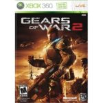 Xbox 360 Review: Gears of War 2