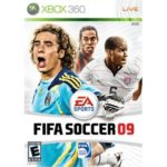 Xbox 360 Review: FIFA Soccer 2009