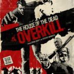 Nintendo Wii Review: House of the Dead: Overkill