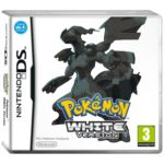 Nintendo DS Review: Pokemon White
