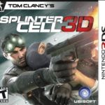 Nintendo 3DS Review: Splinter Cell 3D