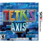 Nintendo 3DS Review: Tetris Axis