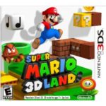 Nintendo 3DS Review: Super Mario 3D Land