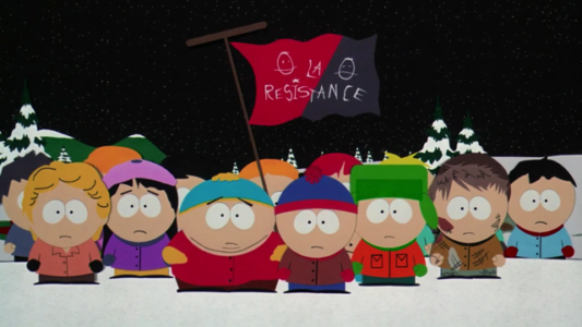 30 for 30 -  Episode XII: South Park: Bigger, Longer & Uncut