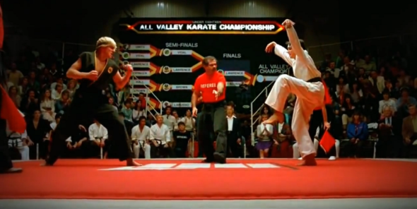 30 for 30 - Episode XIV: the Karate Kid (1984)