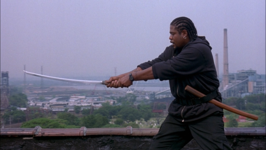 30 for 30 - Episode XV: Ghost Dog: the Way of the Samurai