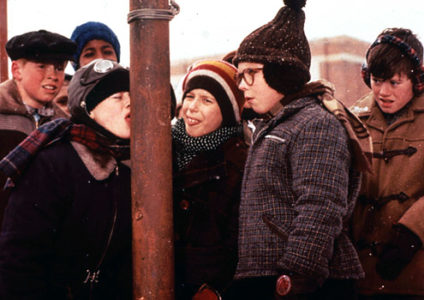 30 for 30 - Episode XVI: A Christmas Story