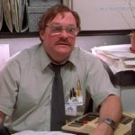30 for 30 - Episode XXI: Office Space