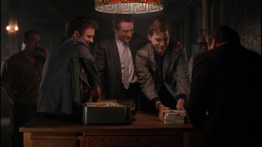 30 for 30 - Episode XXII: Goodfellas