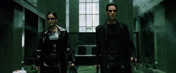 30 for 30 - Episode XXV: the Matrix