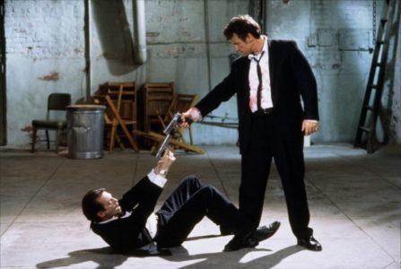 30 for 30 - Episode XXX: Reservoir Dogs