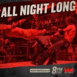 Best Pro Wrestling Matches of 2015: May and June
