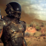 Thoughts on Mass Effect: Andromeda
